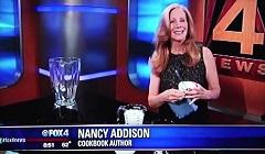 Nancy Addison on FOX TV