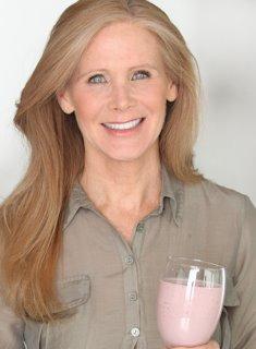 Healthy Cherry Smoothie Recipe for optimum health