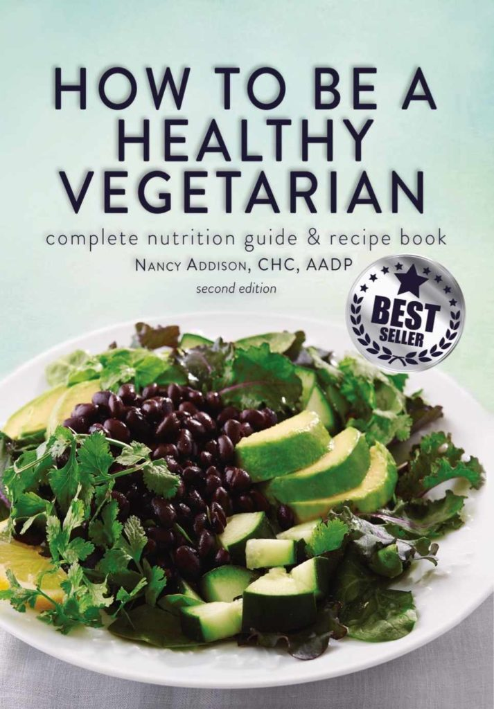 Best diet and nutrition book vegetarian cookbook with vegetarian vegetarian nutrition forumfinder Images