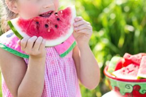 Ideas for healthy kids snacks your kids will love!